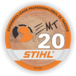 20 de ani de Stihl!