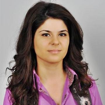 Eliza Condurache
