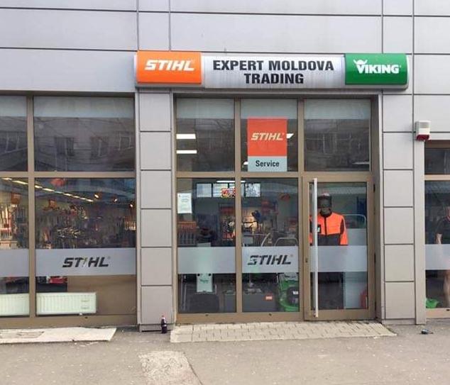 showroom expert moldova trading nicolina